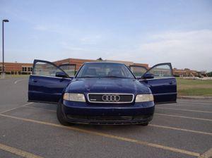 99 Audi A4 Quattro for Sale in Murfreesboro, TN