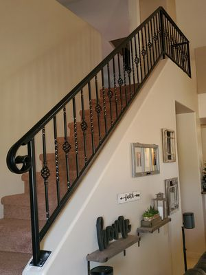 Staircase railing for Sale in Glendale, AZ