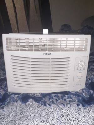 Haier window ac CONDITIONER for Sale in Whittier, CA