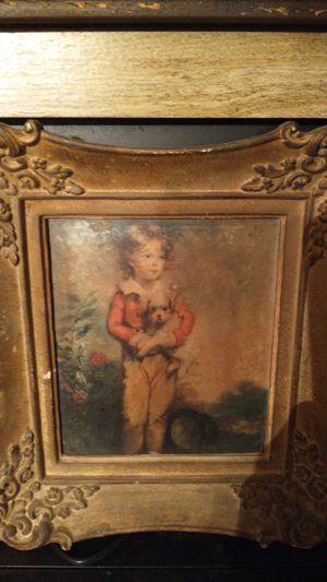 Old paintings for Sale in Afton, NY