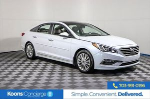 2015 Hyundai Sonata for Sale in Vienna, VA