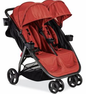 Combi Double Stroller Salsa Color for Sale in Tacoma, WA