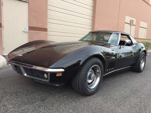 1969 Chevy Corvette for Sale in Fort McDowell, AZ