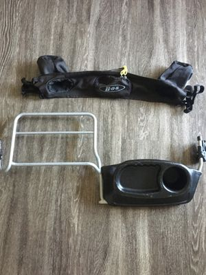 Double BOB Car Seat Adapter & Parent Console for Sale in Mission Viejo, CA