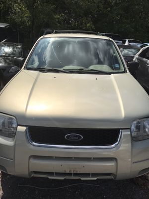2003 Ford Escape Limited 4WD for Sale in North Laurel Park, MD