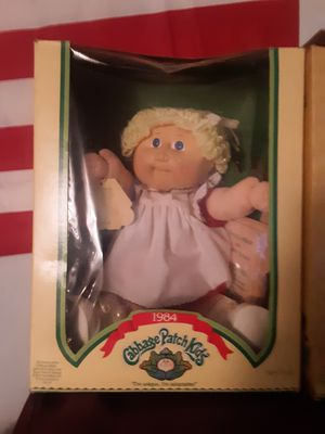 1984 cabbage patch doll for Sale in Princeton, KY