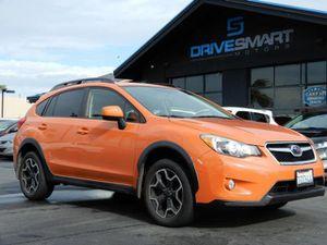 2014 Subaru XV Crosstrek for Sale in Orange, CA