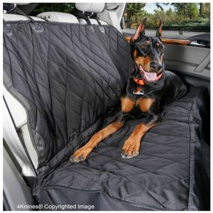 Dog Seat Cover ,Waterproof Back Seat Cover for Cars,SUVs,Trucks with Dog Hammock,Seat Anchors,Nonslip Net.Dual Use for Picnic Mat for Sale in Cerritos, CA