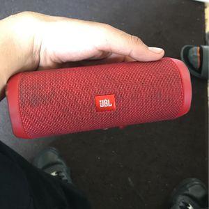 JBL Speaker for Sale in San Jose, CA