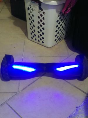 Brand new hoverboard cheap 200 for Sale in Philadelphia, PA