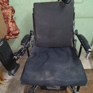 Motorized Wheel Chair for Sale in Fresno, CA