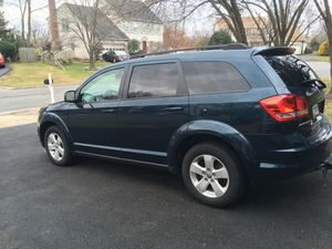 Dodge Journey for Sale in Fairfax, VA