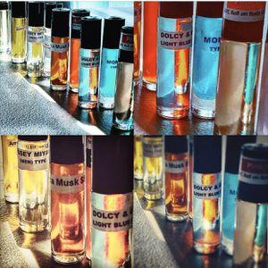 Premium Fragrance Body Oils (Super Flea Market) for Sale in Kansas City, MO