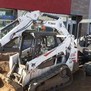 Bobcat/Compact Equipment/heavy Equipment Operator Available Hit Me Up for Sale in Anaheim, CA
