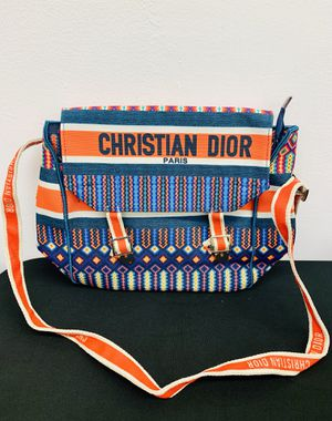 CHRISTIAN DIOR BAG for Sale in King of Prussia, PA