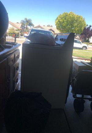 Free dryer for Sale in Lemoore, CA