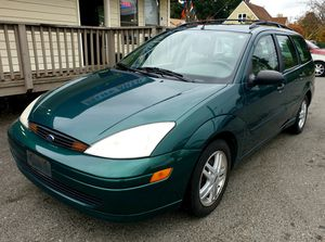Ford Focus 2000 for Sale in Tacoma, WA