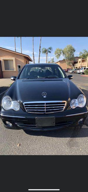 Mercedes Benz 2005 65k miles for Sale in Mesa, AZ