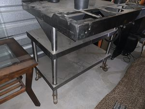 Commercial kitchen prep table for Sale in SANTA ANA PUE, NM