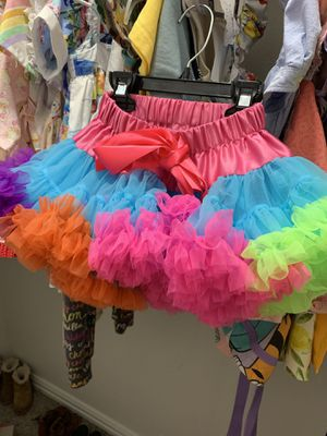 Handmade boutique tutu for Sale in Fort Worth, TX