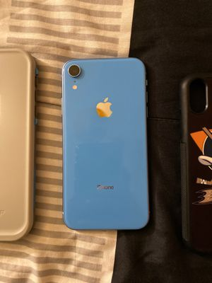 iPhone XR 64 gb T-mobile for Sale in Spring Valley, CA
