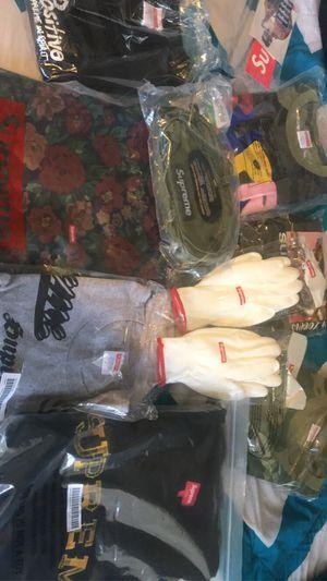 Supreme clothes for Sale in Winston-Salem, NC
