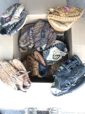 Baseball Gloves for Sale in Apache Junction, AZ