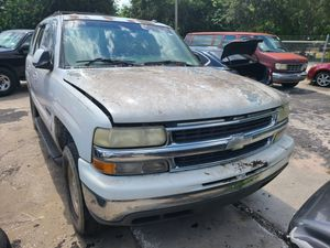 2003 Chevy Tahoe part out for Sale in Tampa, FL