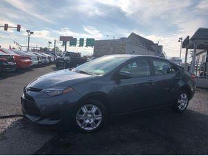 2018 Toyota Corolla for Sale in Falls Church, VA