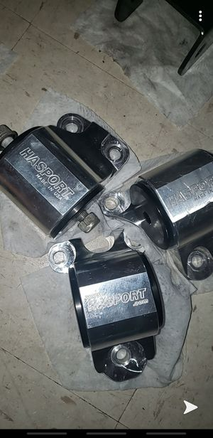 B serise Hasport mounts for Sale in Chicago, IL