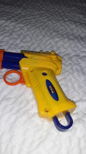Nerf gun pistol yellow for Sale in Cincinnati, OH