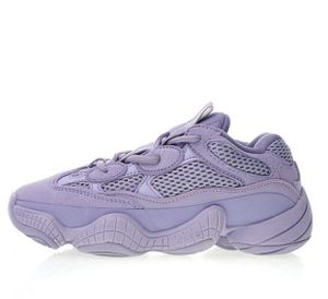 Adidas Yeezy 500 Lavender purple DB2948 Womens Winter Running Shoes for Sale in Frisco, TX