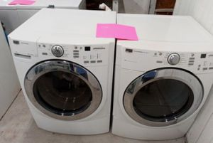 Steam dryer and washing machine for Sale in Chapin, SC