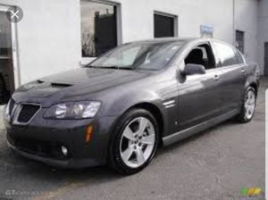 2009 Pontiac G8 for Sale in Forest Heights, MD