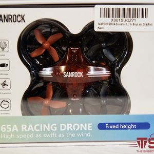 Mini Racing Drone for Kids and Beginners w/ 2 Batteries for Sale in Olympia, WA