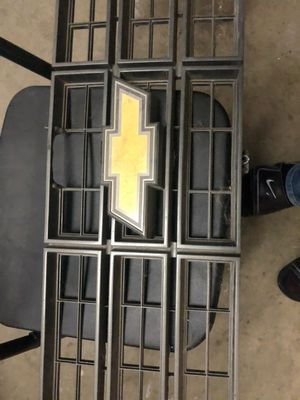 C10 grill for Sale in Porterville, CA