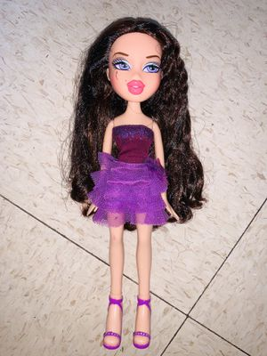 Hollywood Style Phoebe Bratz Doll for Sale in Gardena, CA
