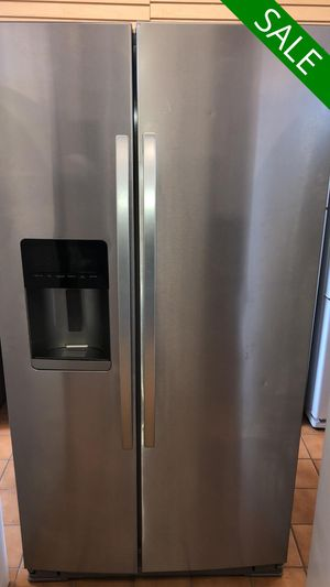FREE DELIVERY!! Kenmore CONTACT TODAY! Refrigerator Fridge With Icemaker #1479 for Sale in Fort Washington, MD