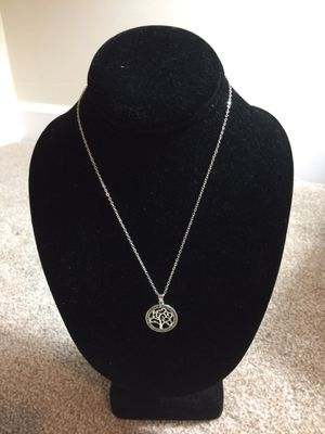 Circle of Life Necklace for Sale in Alexandria, VA