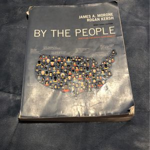 Used Political Science Textbook for Sale in Murrieta, CA