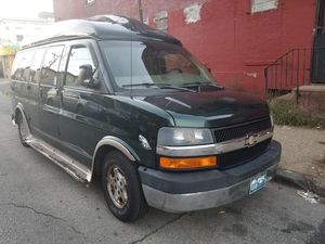 2005 Chevy Express for Sale in Philadelphia, PA