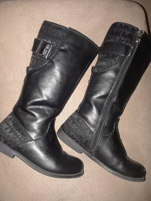 Girl's MK Boots for Sale in Stockton, CA