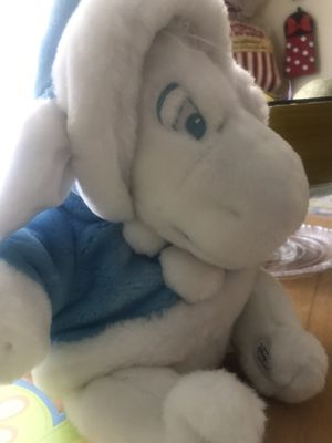 Winter Snowball Eeyore with removable tail. for Sale in El Monte, CA