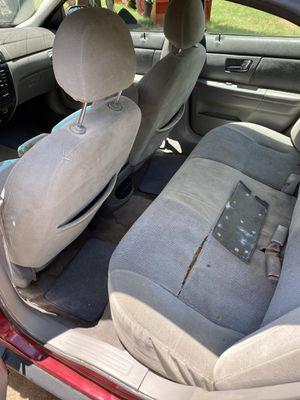 2002 Ford Taurus SE for Sale in Rio Vista, TX