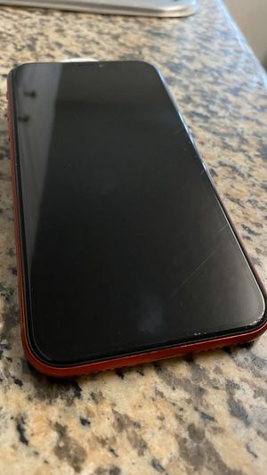 iPhone XR 64gb for parts only for Sale in Buena Park, CA