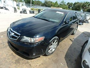 Parting out 2004 Acura TSX for Sale in Boca Raton, FL