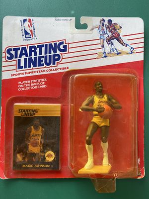 Assorted Starting Lineup Sports Superstars for Sale in Long Beach, CA