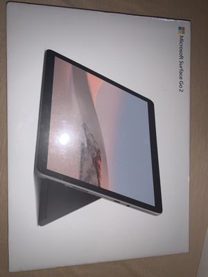 Microsoft Surface Go 2 new sealed for Sale in Oakland, CA