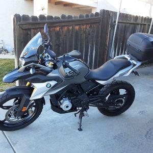 2018 BMW G310GS for Sale in Manteca, CA