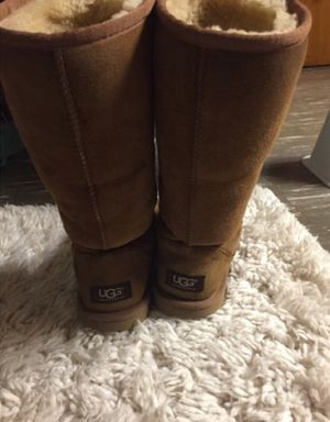 Ugg boots tall for Sale in Annandale, VA